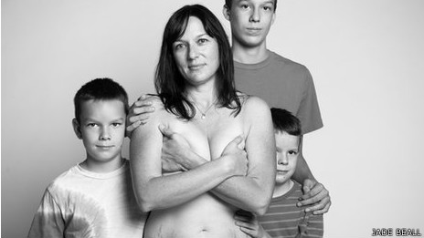русская мама сын голое фото